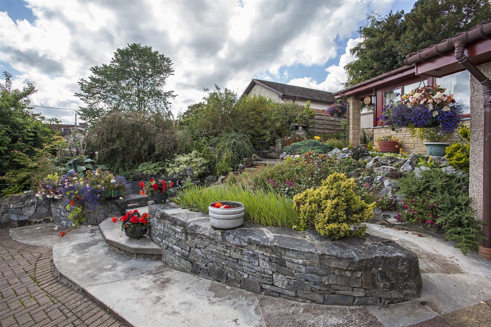 Rhanna, Newton Terrace, Blairgowrie, Perthshire, PH10 6HG, UK